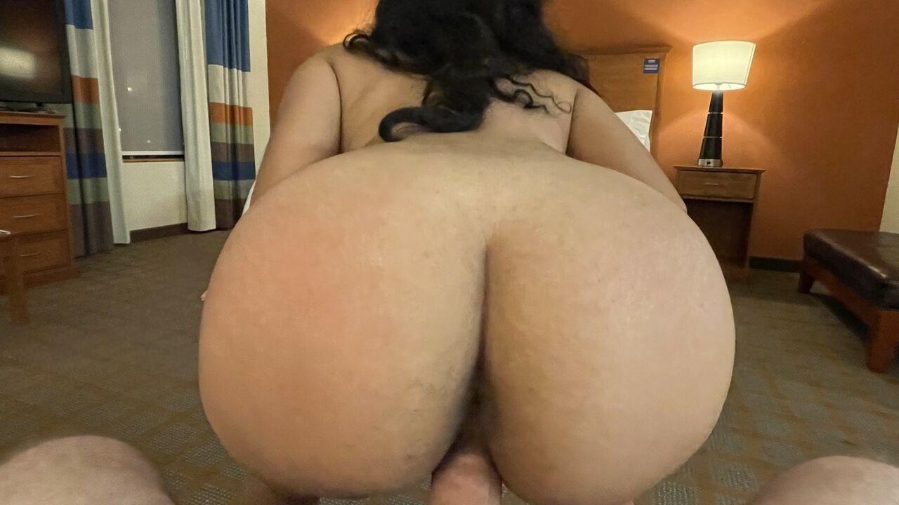 Bianca Gee Video #2
